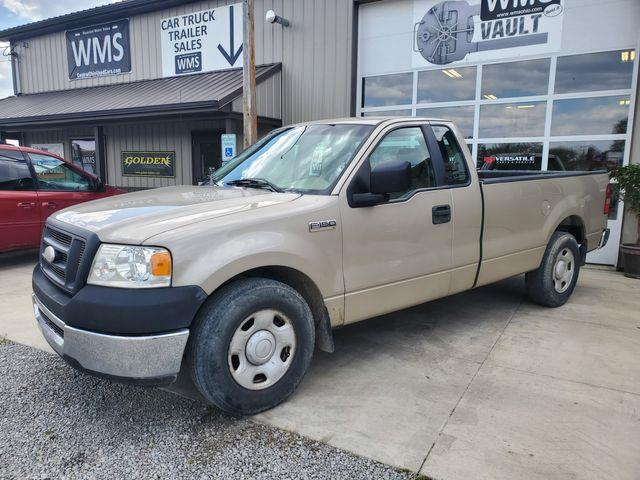 2007 Ford F150 (CC-1345428) for sale in Upper Sandusky, Ohio