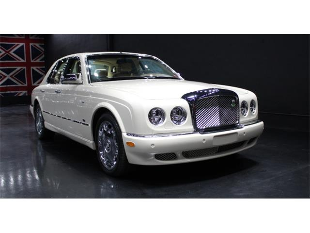 2008 Bentley Arnage (CC-1345429) for sale in North Miami , Florida