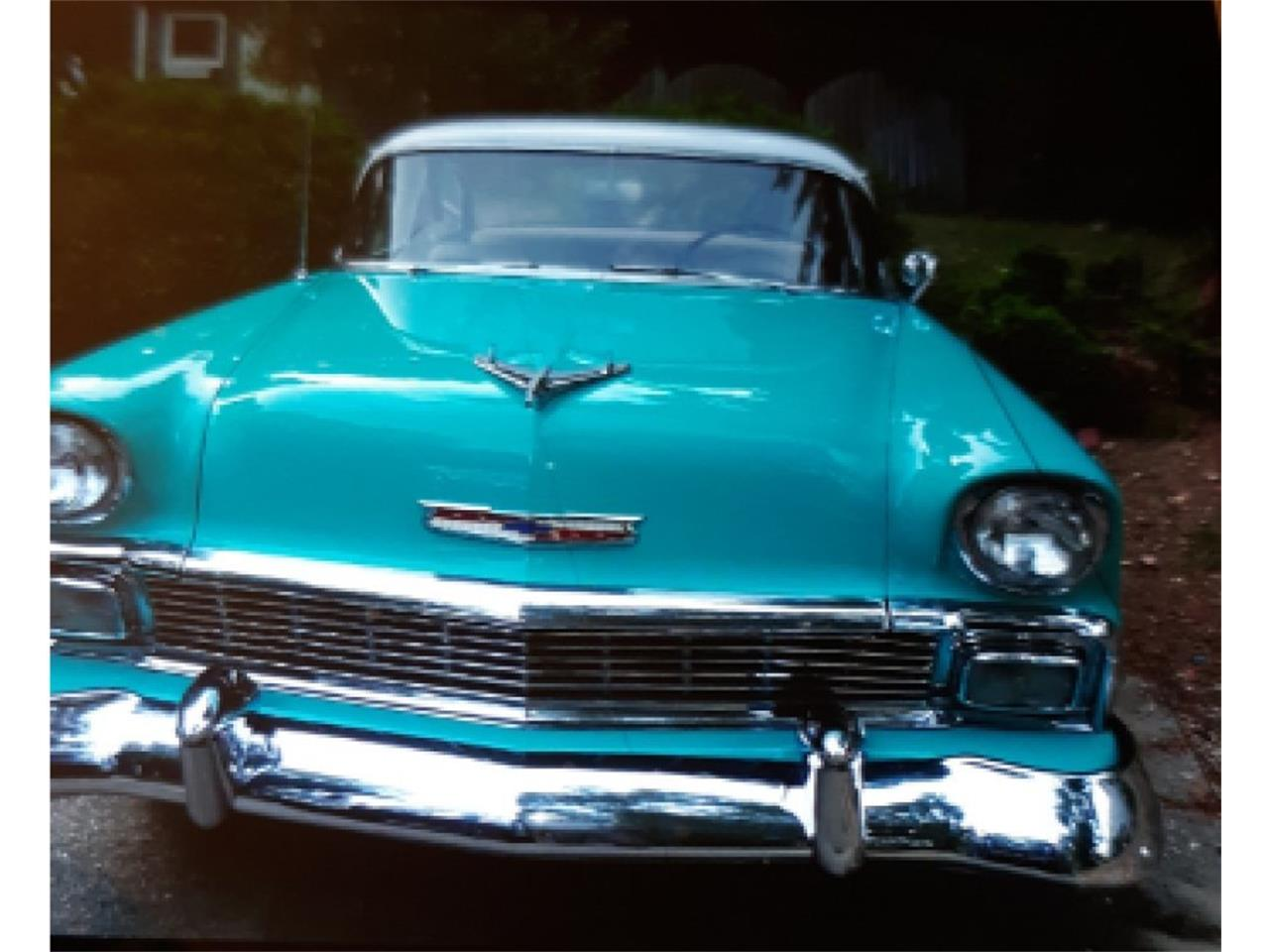 1956 Chevrolet 210 (CC-1345430) for sale in Tampa, Florida