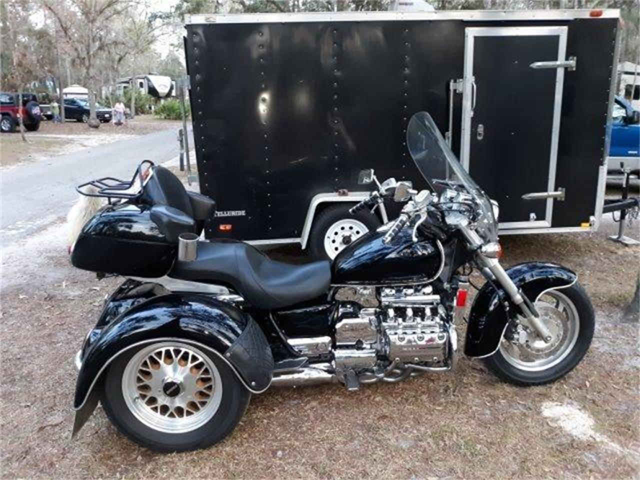 1998 Honda Valkyrie (CC-1345434) for sale in Tampa, Florida