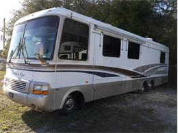 1997 Newmar Mountain Aire (CC-1345435) for sale in Tampa, Florida