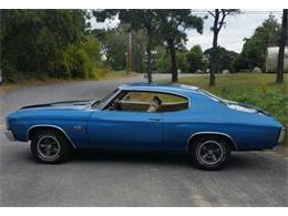 1971 Chevrolet Chevelle SS (CC-1345437) for sale in Tampa, Florida