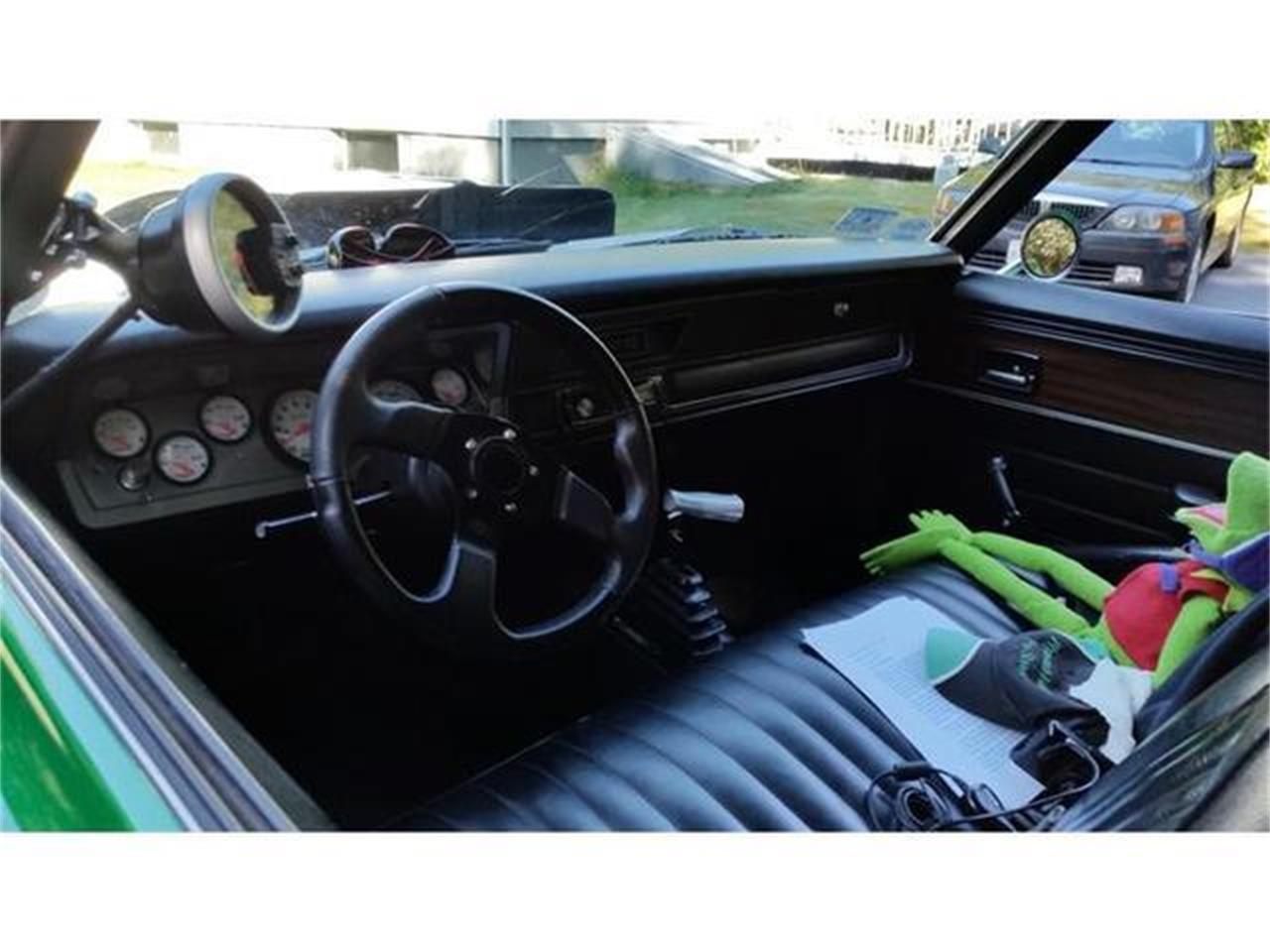 1973 Plymouth Valiant (CC-1345440) for sale in Tampa, Florida