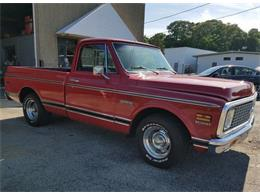 1971 Chevrolet Cheyenne (CC-1345446) for sale in Tampa, Florida