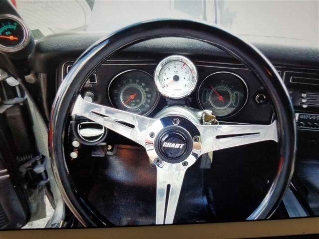 1969 Chevrolet Chevelle Malibu (CC-1345449) for sale in Tampa, Florida