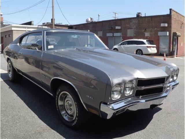 1970 Chevrolet Chevelle (CC-1345450) for sale in Tampa, Florida