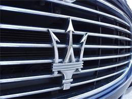 2007 Maserati Quattroporte (CC-1345452) for sale in O'Fallon, Illinois