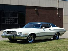 1973 Ford Gran Torino (CC-1345457) for sale in Inwood, West Virginia