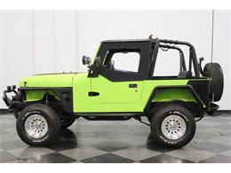 1994 Jeep Wrangler (CC-1345475) for sale in Ft Worth, Texas