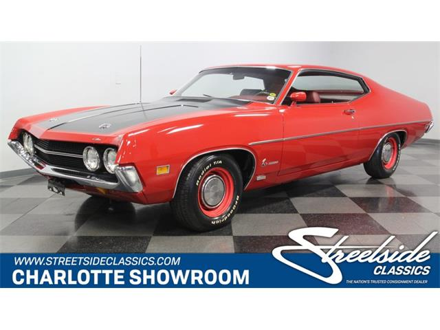 1970 Ford Torino (CC-1345477) for sale in Concord, North Carolina