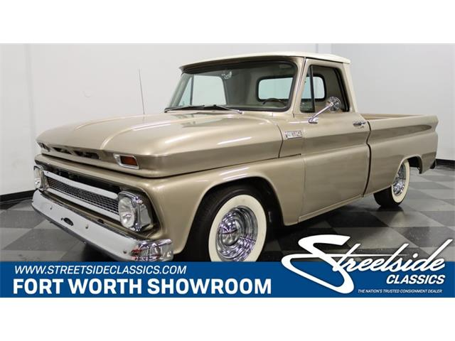 1965 Chevrolet C10 (CC-1345481) for sale in Ft Worth, Texas