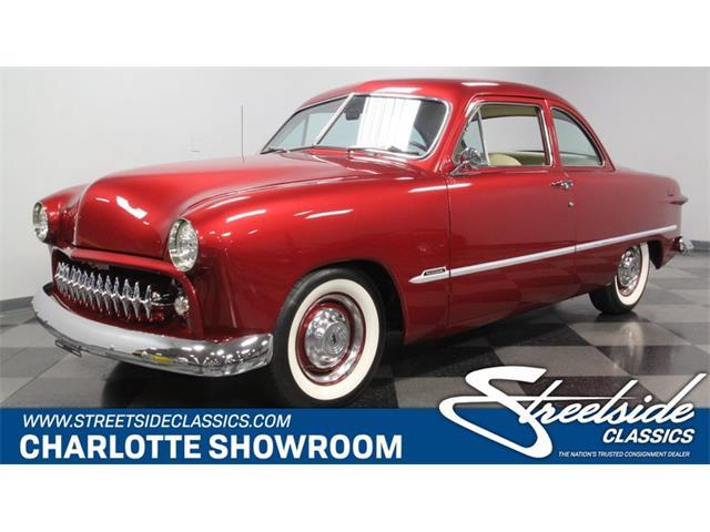 1951 Ford Custom (CC-1345482) for sale in Concord, North Carolina