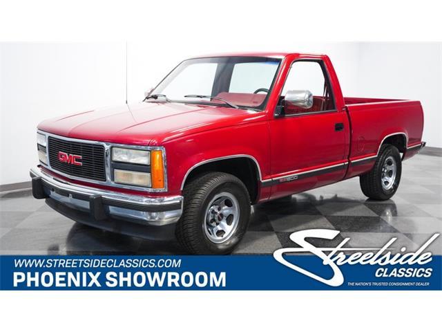 1991 GMC 1500 (CC-1345483) for sale in Mesa, Arizona