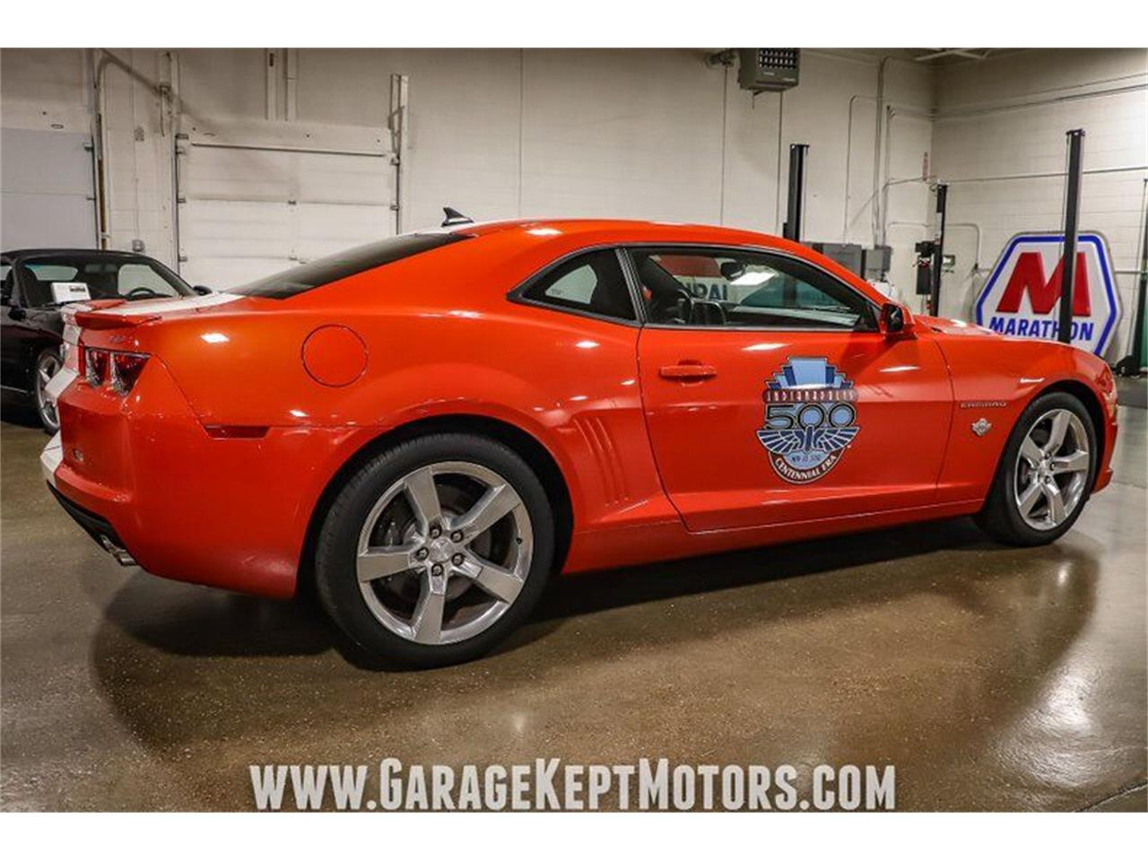 2010 Chevrolet Camaro (CC-1345490) for sale in Grand Rapids, Michigan
