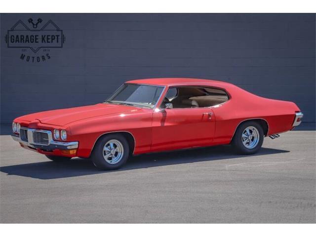 1970 Pontiac Tempest (CC-1345493) for sale in Grand Rapids, Michigan