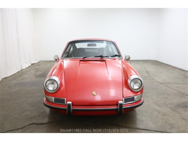 1968 Porsche 912 (CC-1345495) for sale in Beverly Hills, California