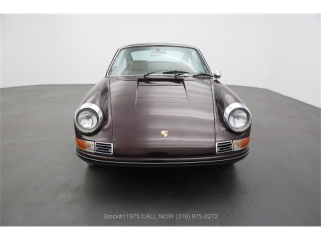 1969 Porsche 912 (CC-1345497) for sale in Beverly Hills, California