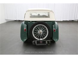 1949 MG TC (CC-1345498) for sale in Beverly Hills, California