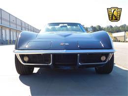 1968 Chevrolet Corvette (CC-1340550) for sale in O'Fallon, Illinois
