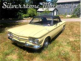1964 Chevrolet Corvair (CC-1345508) for sale in North Andover, Massachusetts