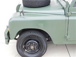 1973 Land Rover Series III (CC-1340551) for sale in O'Fallon, Illinois