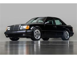 1993 Mercedes-Benz 500 (CC-1345513) for sale in Scotts Valley, California