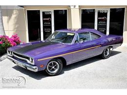 1970 Plymouth Road Runner (CC-1345515) for sale in West Palm Beach, Florida
