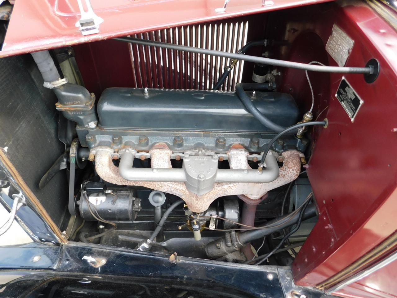 1931 Chevrolet AE Independence (CC-1340552) for sale in O'Fallon, Illinois