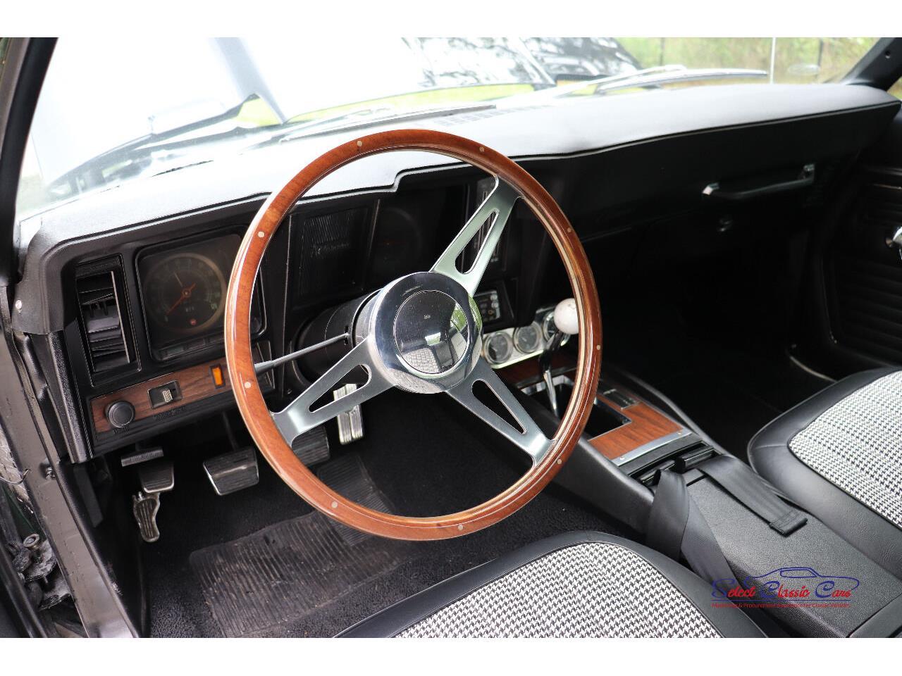 1969 Chevrolet Camaro (CC-1345523) for sale in Hiram, Georgia