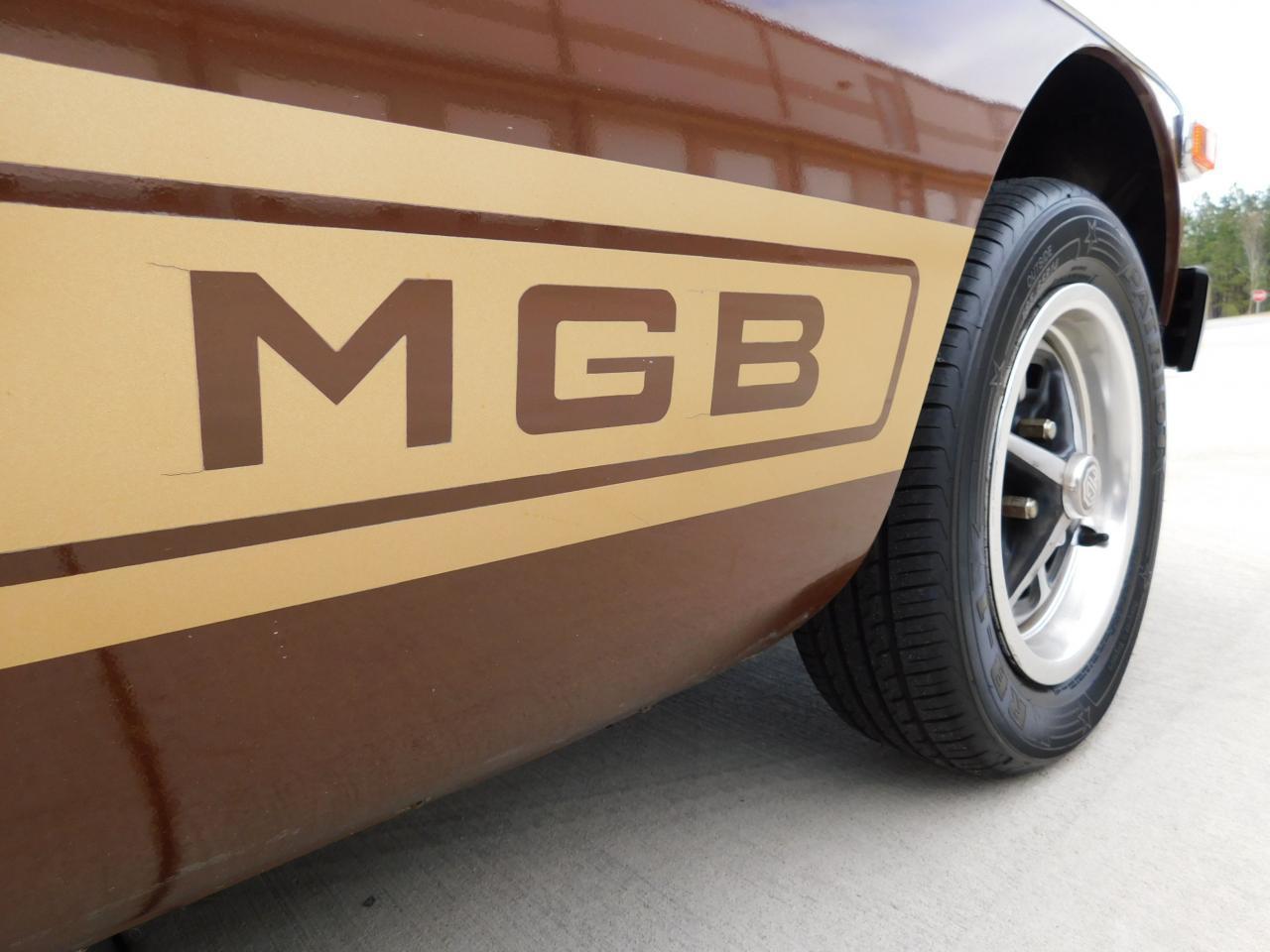 1979 MG MGB (CC-1340553) for sale in O'Fallon, Illinois