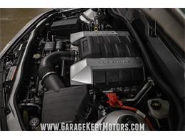 2010 Chevrolet Camaro (CC-1345532) for sale in Grand Rapids, Michigan