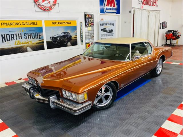 1973 Buick Riviera (CC-1345538) for sale in Mundelein, Illinois