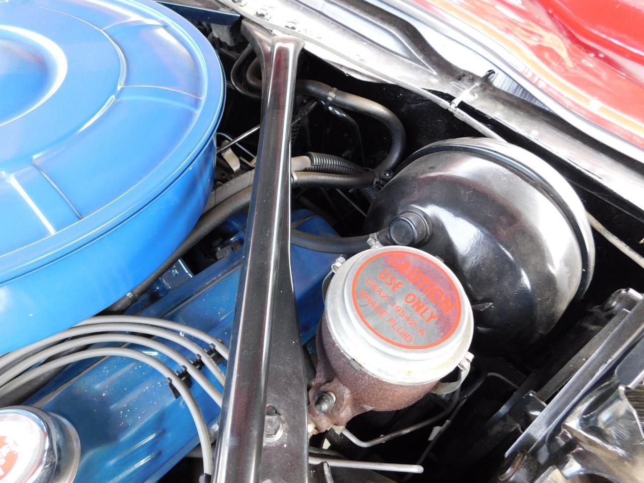 1966 Ford Thunderbird (CC-1340554) for sale in O'Fallon, Illinois