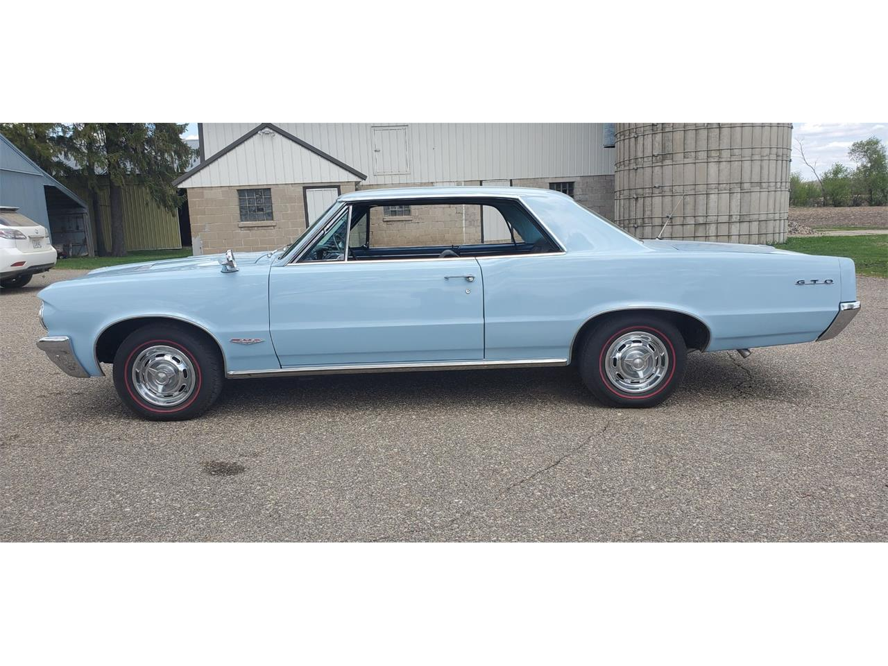 1964 Pontiac GTO (CC-1345545) for sale in Annandale, Minnesota