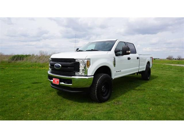 2019 Ford F250 (CC-1345550) for sale in Clarence, Iowa