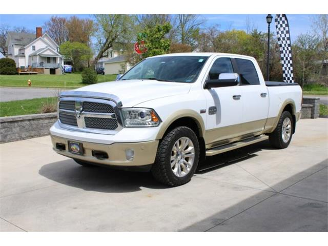 2014 Dodge Ram 1500 (CC-1345554) for sale in Hilton, New York