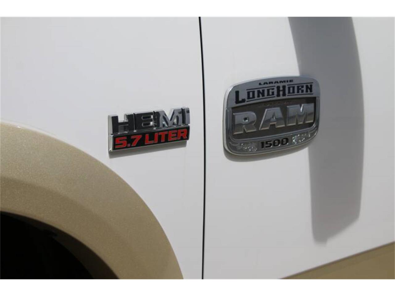 2014 Dodge Ram 1500 (CC-1345554) for sale in Hilton, New York