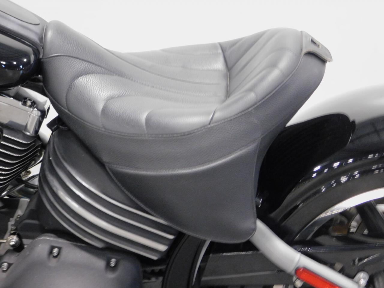 2008 Harley-Davidson FXCW (CC-1340556) for sale in O'Fallon, Illinois