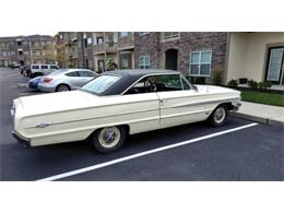 1964 Ford Galaxie (CC-1345566) for sale in Cadillac, Michigan