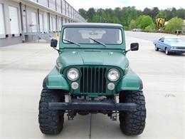 1985 Jeep CJ7 (CC-1340557) for sale in O'Fallon, Illinois