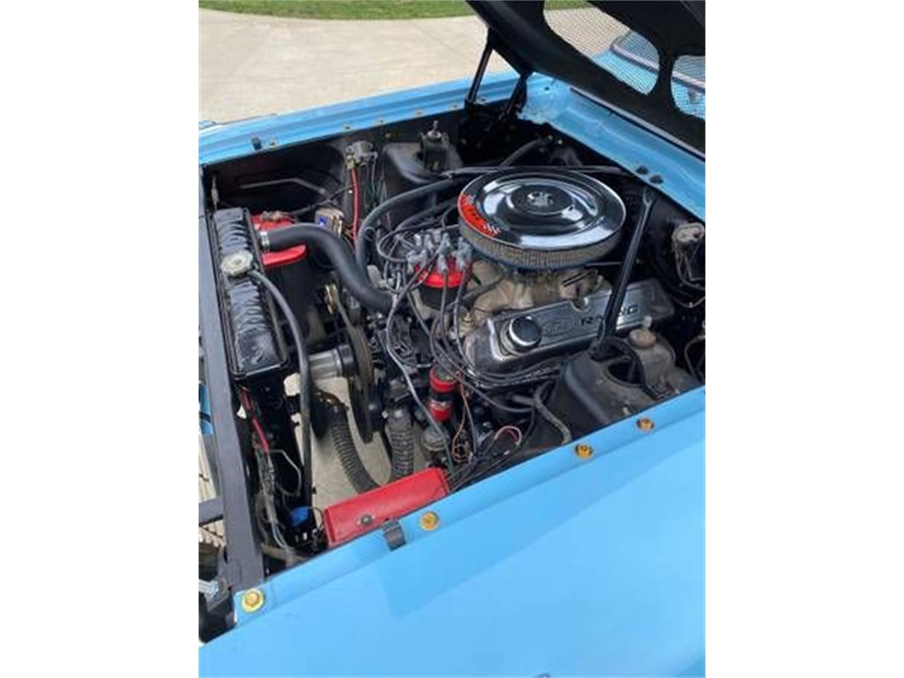 1964 Ford Fairlane (CC-1345571) for sale in Cadillac, Michigan