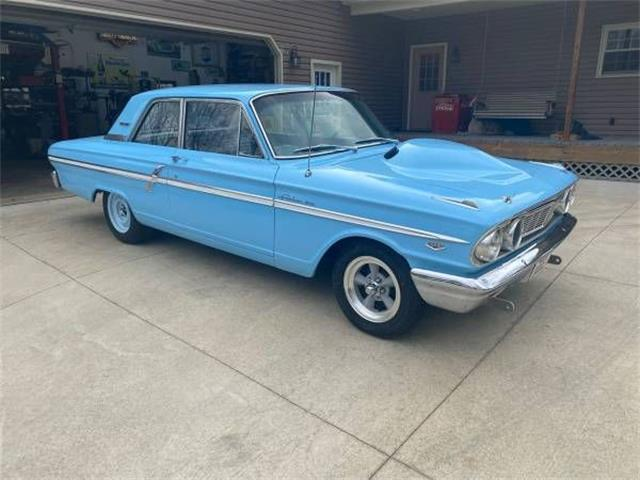 1964 Ford Fairlane (CC-1345571) for sale in Cadillac, Michigan