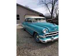 1954 Chevrolet 210 (CC-1345572) for sale in Cadillac, Michigan