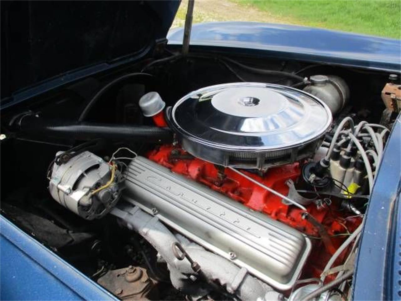 1964 Chevrolet Corvette (CC-1345573) for sale in Cadillac, Michigan