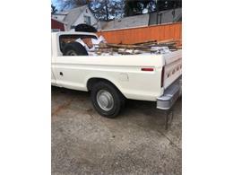 1978 Ford F250 (CC-1345577) for sale in Cadillac, Michigan