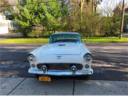 1955 Ford Thunderbird (CC-1345581) for sale in Cadillac, Michigan