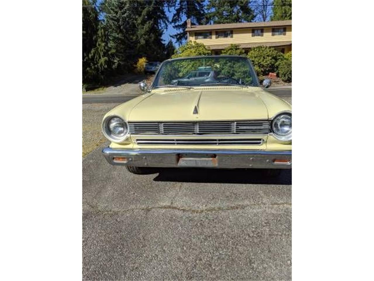 1965 AMC Rambler (CC-1345584) for sale in Cadillac, Michigan