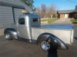 1940 Ford Pickup (CC-1345585) for sale in Cadillac, Michigan