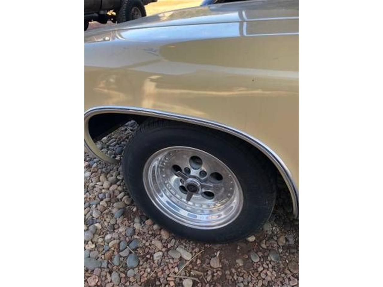 1973 Plymouth Satellite (CC-1345590) for sale in Cadillac, Michigan