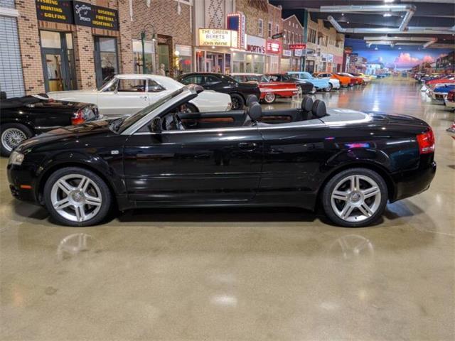 2007 Audi A4 (CC-1345595) for sale in West Okoboji, Iowa